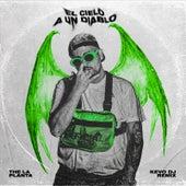 El Cielo a Un Diablo (Remix) de Kevo DJ
