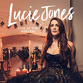 Lucie Jones Live At The Adelphi by Lucie  Jones and The London Musical Theatre Orchestra