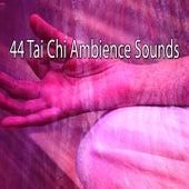 44 Tai Chi Ambience Sounds di Yoga Music