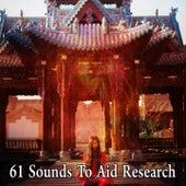 61 Sounds to Aid Research de Meditación Música Ambiente