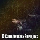 10 Contemporary Piano Jazz de Relaxing Piano Music Consort