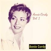 Annie Cordy Vol. 1 by Annie Cordy
