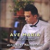 Ave Maria (Piano Arrangement) de Alexandre Pachabezian