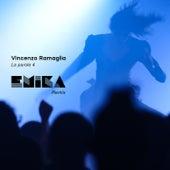 La parole 4 (Emika Remix) de Vincenzo Ramaglia