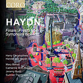 Haydn: Finale from Symphony No. 100 in G Major Hob. I:100 'Military' de George Frideric Handel