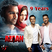 Azaan (Original Motion Picture Soundtrack) de Salim-Sulaiman