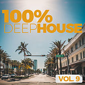 100% Deep House Vol. 9 by Various Artists