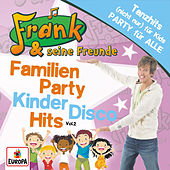 Familien Party Kinder Disco Hits, Vol. 2 von Frank Und Seine Freunde (
