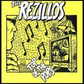 Top of the Pops de The Rezillos