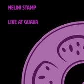 Live at Guava von Nelini Stamp
