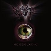 MDCCCLXXIX de Nordic Wolf