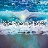 49 Reiki Healing Tracks von Yoga