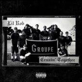 Cruzin' Together de Lil Rob
