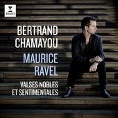 Ravel: Valses nobles et sentimentales, M. 61 by Bertrand Chamayou