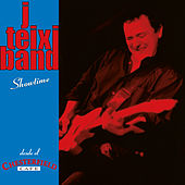 Showtime (En directo) de J. Teixi Band