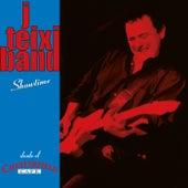 Showtime (En directo) by J. Teixi Band