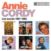 Les succès 1961-1963 (Remasterisé en 2020) de Annie Cordy