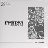 Little Love (pres. Lil' Love) (The Remixes) von Alex Gaudino