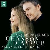 Chanson d'Amour de Sabine Devieilhe