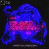 Black Suede de Bijou