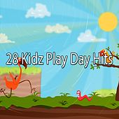 28 Kidz Play Day Hits by Canciones Infantiles