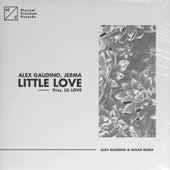 Little Love (pres. Lil' Love) (Alex Gaudino & Hiisak Remix) von Alex Gaudino