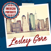 American Portraits: Lesley Gore by Lesley Gore