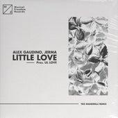 Little Love (pres. Lil' Love) (Teo Mandrelli Remix) von Alex Gaudino
