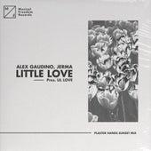 Little Love (pres. Lil' Love) (Plaster Hands Sunset Mix) von Alex Gaudino