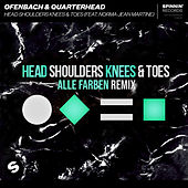 Head Shoulders Knees & Toes (feat. Norma Jean Martine) (Alle Farben Remix) de Ofenbach