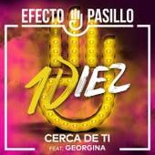 Cerca de ti (feat. Georgina) von Efecto Pasillo