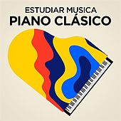 Estudiar Musica: Piano clásico de Various Artists