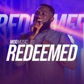 Redeemed by MOGmusic