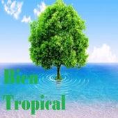 Bien Tropical de Los Hermanos Rosarios, Fernando Villalona, Jossie Esteban y la patrulla 15, Sergio Vargas