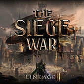 Lineage2m - the Siege War by Ncsound