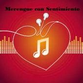 Merengue Con Sentimiento by Elvis Crespo, Johnny Ventura, Los Toros Band, Toño Rosario