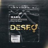Deseo (Remix) de Maka
