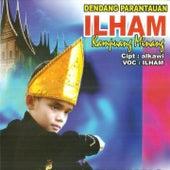 Dendang Parantauan de Ilham