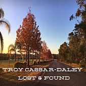 Lost and Found by Troy Cassar Daley