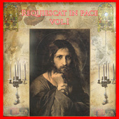 Requiescat In Pace, vol.1 by Salzburg Concerto Ensemble