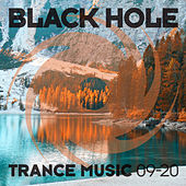 Black Hole Trance Music 09-20 by Various Artists