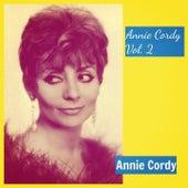 Annie Cordy Vol. 2 by Annie Cordy