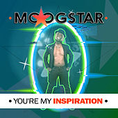 You're My Inspiration (Remix) de MoogStar