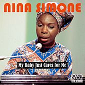 My Baby Just Cares for Me de Nina Simone