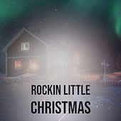 Rockin Little Christmas de Eddie Cochran Peggy Little