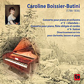 Caroline Boissier-Butini: Piano Concerto No. 5