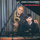 Joan Chamorro Presenta Jan Domènech by Joan Chamorro