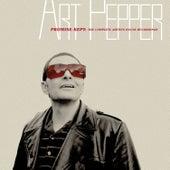 Promise Kept: The Complete Artists House Recordings de Art Pepper