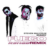 Fuego (R3HAB Remix) by Steven Malcolm