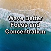 Wave Better Focus and Concentration de Meditation Spa